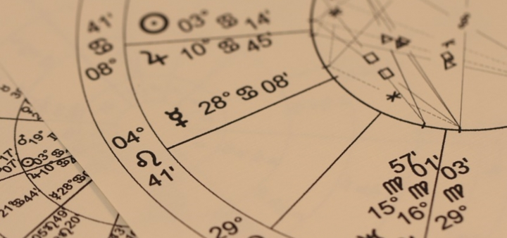 Астрологични консултации